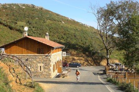 Albergue privado Refugio Orisson