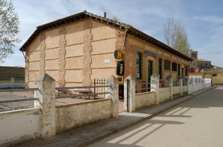 Albergue de Itero del Castillo