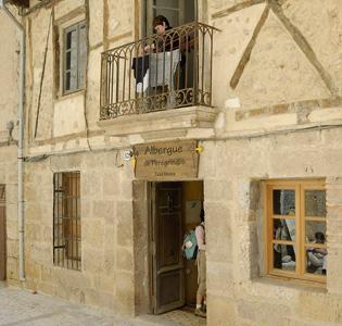Albergue de peregrinos Casa Nostra