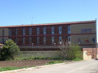 Albergue Municipal de Peregrinos de Azofra