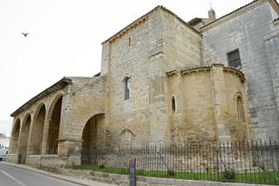 Albergue Parroquial de Santa María