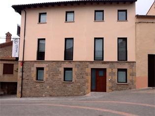 Albergue Villamayor de Monjardín